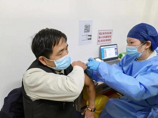 上海出租车驾驶员新冠疫苗免疫接种工作全面启动