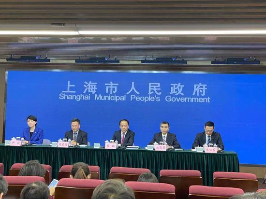 上海亮出十三五生态环境保护成绩单:公众满意度提高11.6分