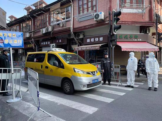 上海仁济西院今天中午12点