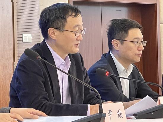 上海:对可能存在病毒暴露风险重点人群 定期核检筛查