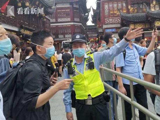上海:长假八天 全市报警类110警情同比下降12.1%