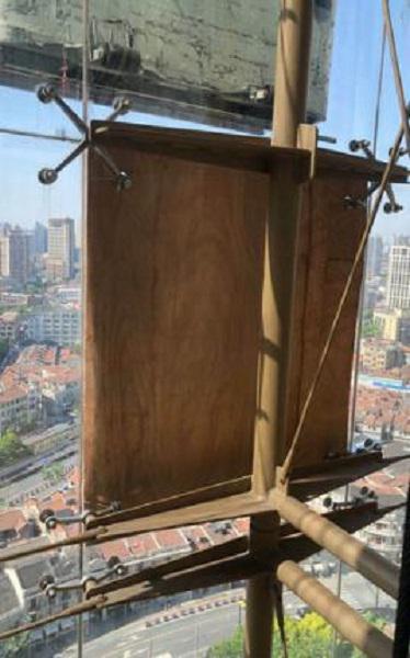 上海上线玻璃幕墙管理2.0版系统