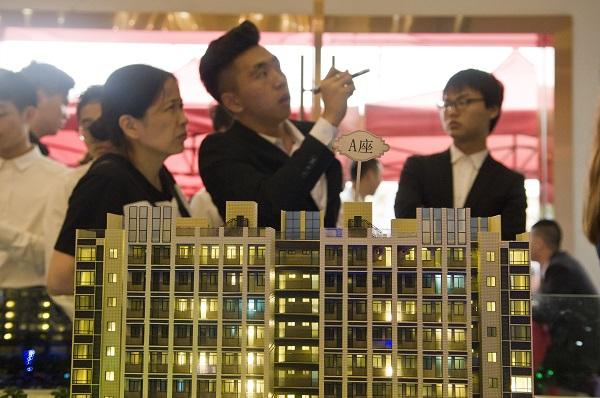 申城上月新房、二手房销售价格环比均下降 金九落空