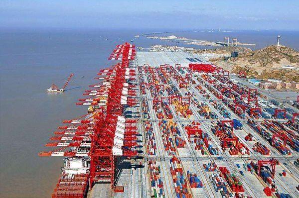 上海实现利用外资三同步、高增长 货物申报缩短至半小时