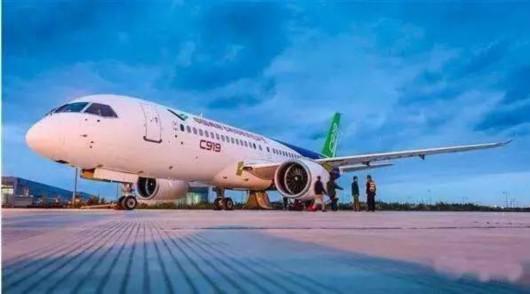 申城一周:上海东站选址确定 国产大飞机c919首飞