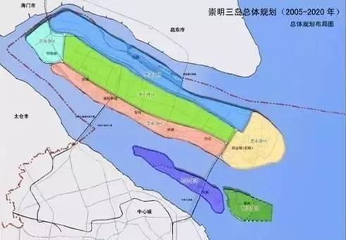 s7公路二期年内力争开工 未来将直通崇明岛