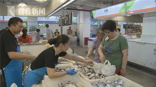 东海梭子蟹量增价减