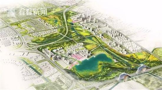 上海上港新主场位置确定 将迁浦东建专业足球场