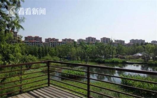 长兴岛湿地公园项目位于上海市长兴岛凤凰小镇,东至经十路西至丰福路