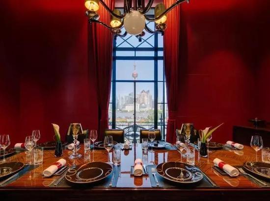 拥有最多米其林星星的名厨餐厅