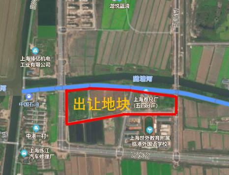 上海8亿挂牌自贸区临港片区商住地块 将提供千余套住宅
