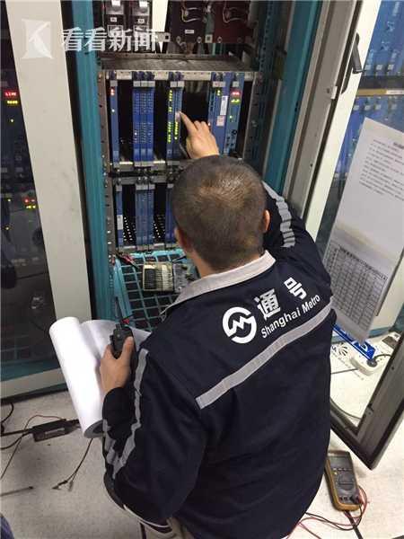 上海2号线遭遇开通以来最大信号故障 将更新信号系统
