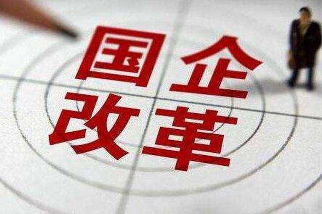 沪发布区域性国资国企综改方案 已有20余个操作方案