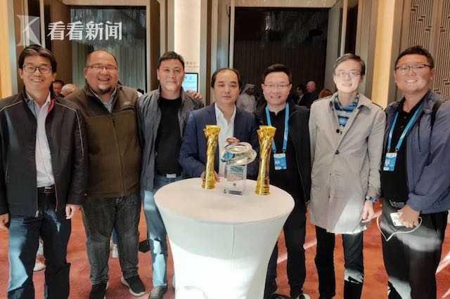2019北京世园会评选揭晓 上海展园摘得大年夜奖
