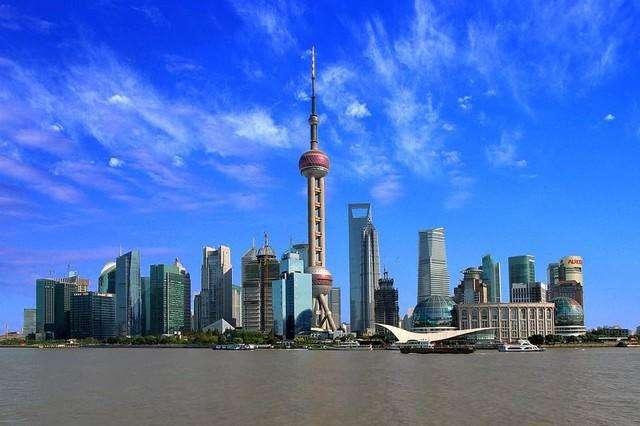 上海东方明珠等多个观光场所暂停开放 可全额退还票款