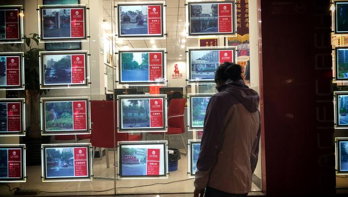 1月上海中心城区二手房成交量突出 降价促销促成交
