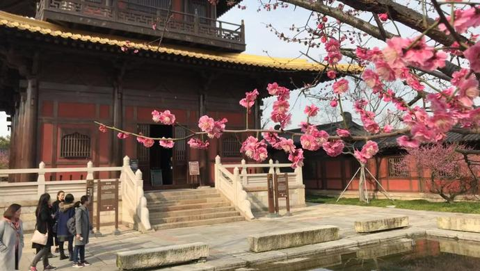 沪苏浙共创淀山湖国家级旅游度假区 推出长三角一卡通