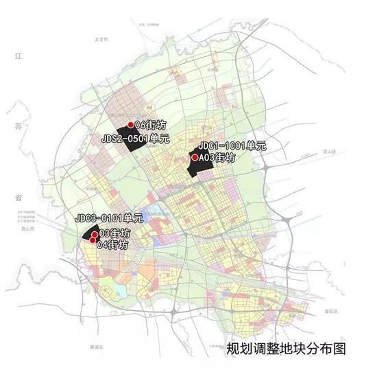 嘉定再添3个社会租赁住房用地 分布街镇具体一览