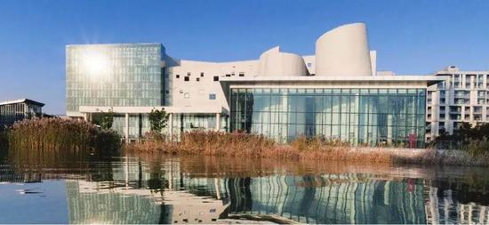 上海科技大学附属民办学校将建在这里 规模30班