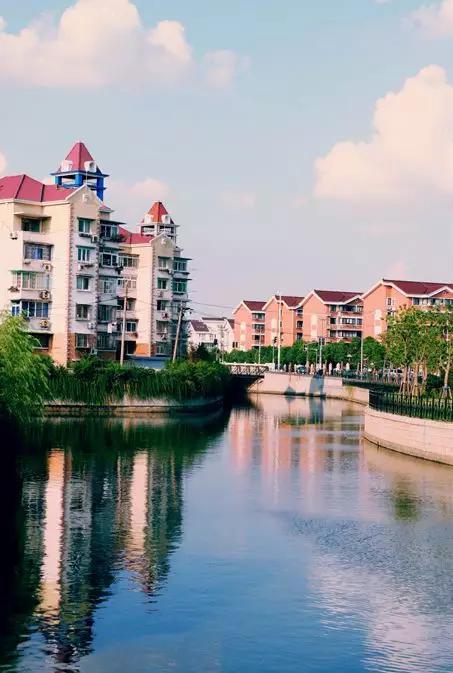 长宁拟建哈密路新泾港沿线慢行系统 一期工程年底实施
