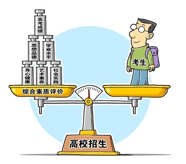 上海中医药大学5月启动综合评价招生 6月组织自主校测