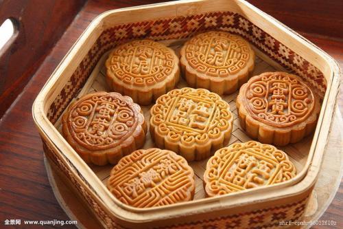 今年月饼销量增幅高 五仁月饼成最受欢迎口味之一