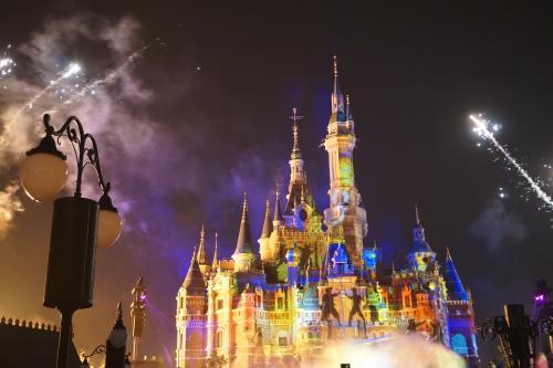 上海旅游节闭幕 74项活动共吸引1275万市民游客参与
