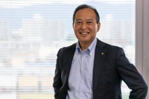 京瓷(中国)创新中心总监:创造新产品!
