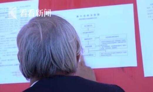 上海虹口北外滩最大旧改 东余杭路一期启动签约