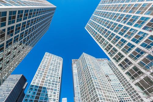 10月上海房地产开发贷年内首次回落 个人房贷增速下降
