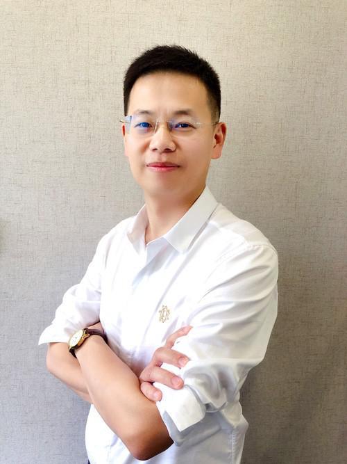 专访铂岚CEO孙海铭 轻奢派雾化器的逻辑