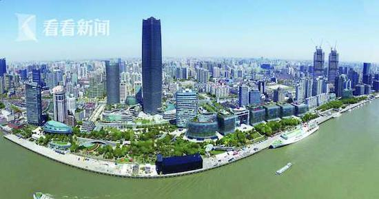 上海一网通办总门户年内建成 所有事项只跑一次