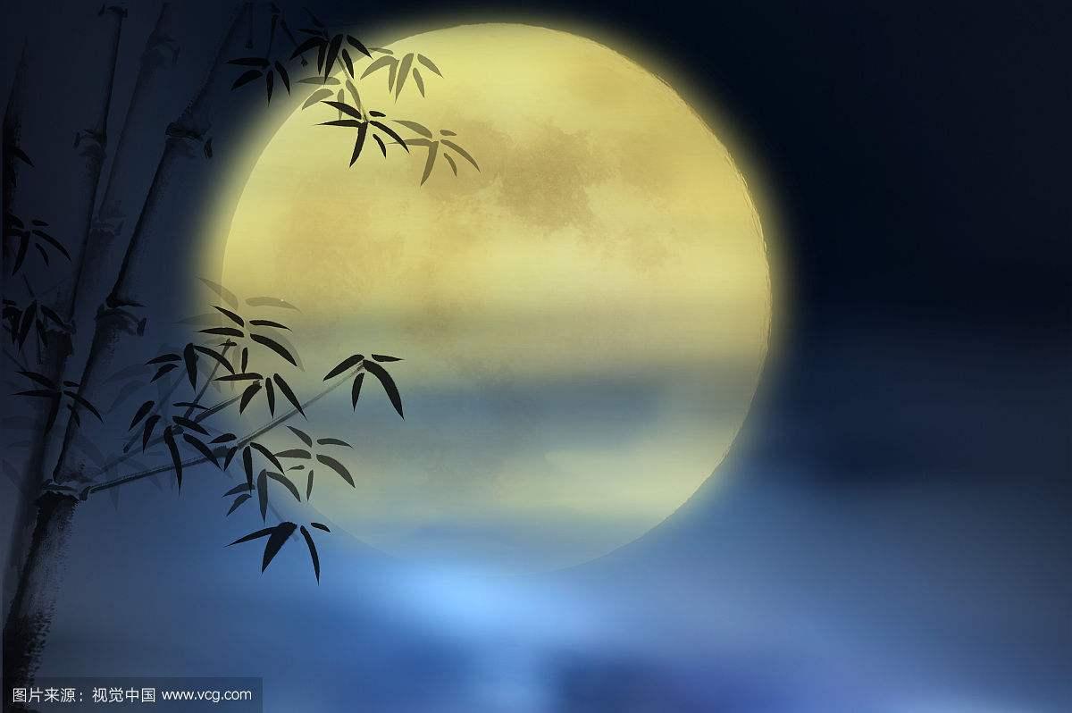 中秋节下周一多云转晴 市民可拍摄有趣的月出照片