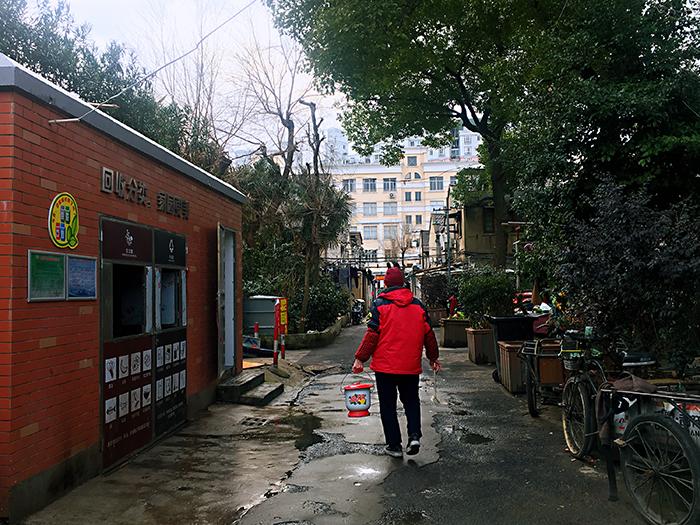 杨浦辽源新村动迁征收本月启动