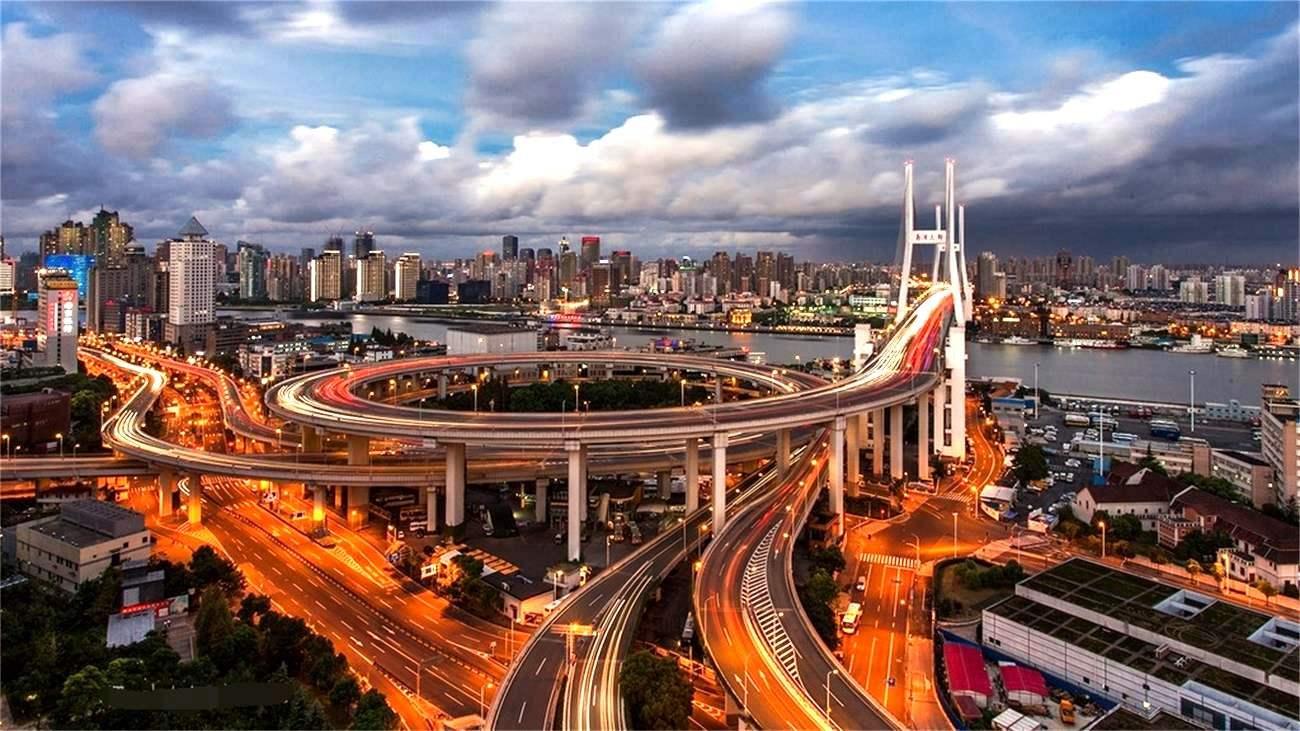 南浦大桥完成为期4年维修 添置新装备全方面升级