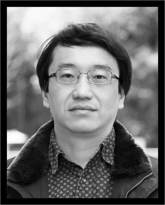 """同济大学教授李斌 来自微信公号""""同济大学建筑与城市规划学院"""""""