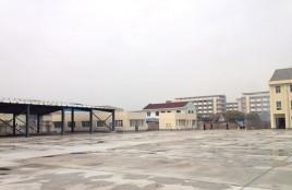 闵行区华漕镇站好社区防疫每班岗 探访闭环管控全过程