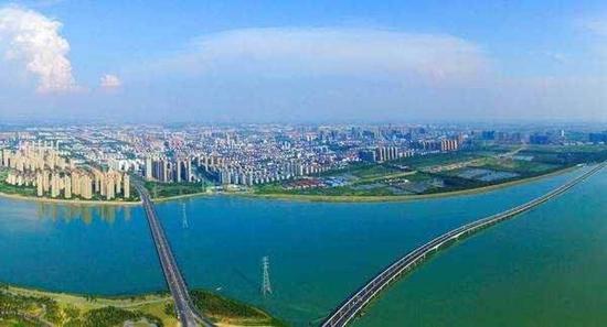 江苏吴江汾湖高新区。
