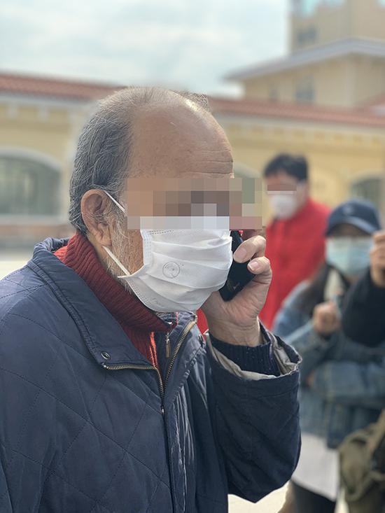 69岁的危重症患者出院:感激上海给了我第二次生命