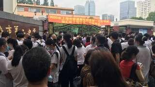 上海高考招生录取日程公布 7月30日起填报本科志愿