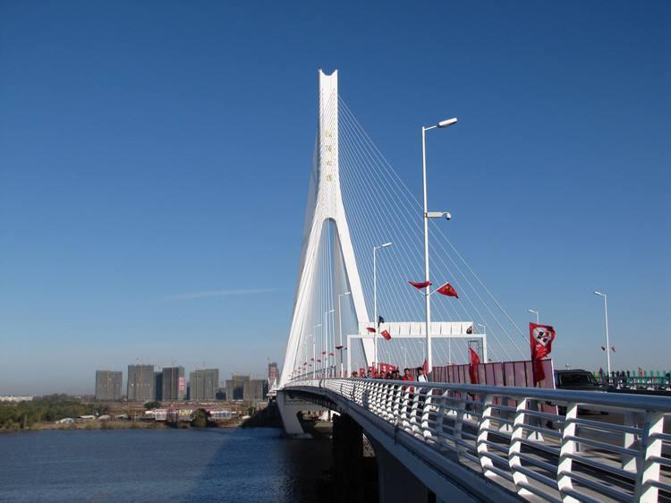 松浦大桥上层桥面封闭大修 预计封闭时间为12个月