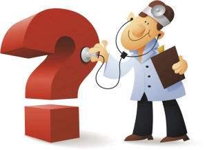 女子在美年大健康查出甲状腺炎症 三甲医院检查健康