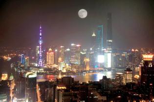 中秋假期上海高速路网车流量安稳 170万辆车已安装ETC
