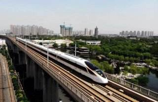 长三角铁路端午估计发送1056万人次 增开104.5对列车