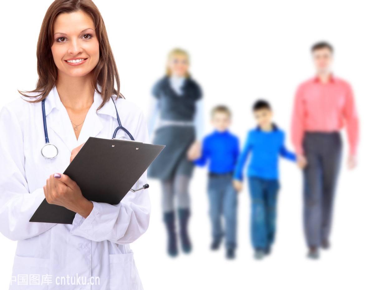 申城率先探索家庭医生多点执业 解决上班族就医难
