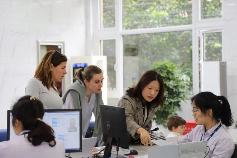 浦东留学生直接落户可就近办理 具体服务网点一览