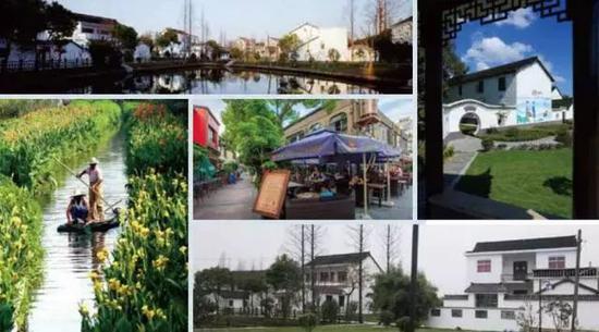 闵行46条个性旅游线路一览 感受独一无二的美