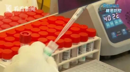 上海:疾控加紧采购设备 病原检测实验室提标改造