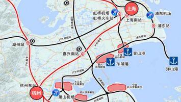 杭黄铁路年底具备开通运营条件 与沪杭等高铁网相连