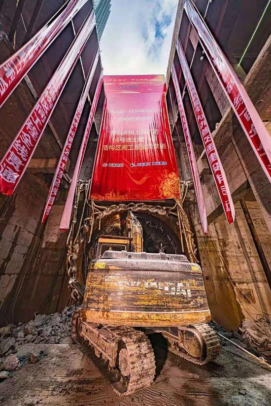 图片来源:申通地铁,摄影:祁稼昊